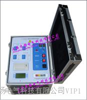 上海異頻法介損儀 LYJS6000E