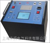 精密變頻抗干擾介質損耗測試儀 LYJS6000