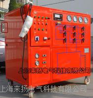 SF6氣體回沖裝置 LYGS4000