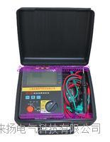 高压绝缘电阻分析仪 SMR