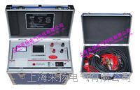上海英文界麵直流電阻測試儀 LYZZC-III