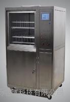 超声波法油样瓶清洗装置 LYCSJ-100
