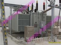 大型變壓器榴莲视频在线观看网址入口在線監測係統 LYGCXT5000