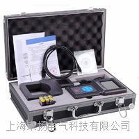 大鉗口多功能變壓器鐵芯接地電流測試儀 LYXLB9000