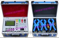 多功能三相电容电感试验仪 GWB-7815B