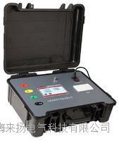 觸摸屏式變頻法大型地網接地阻抗測試儀 LYBDJ-V