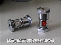HKDL转轮式流量视窗器 HKDL型