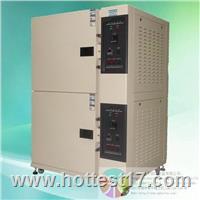 双层式高低温交变湿热试验箱制造公司有哪些 SPB-36PF-2P