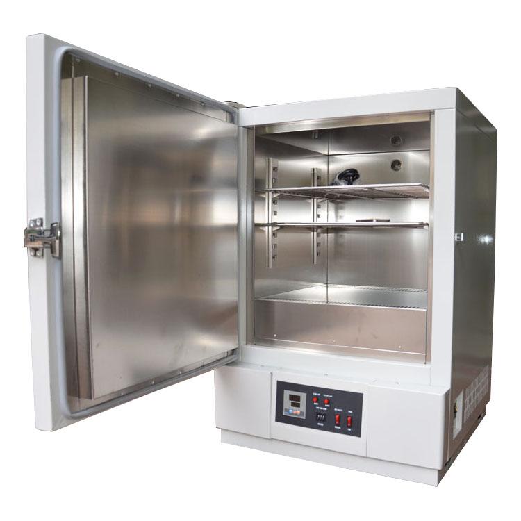 合欢视屏高溫試驗箱 精密型高溫工業烤箱直銷廠家
