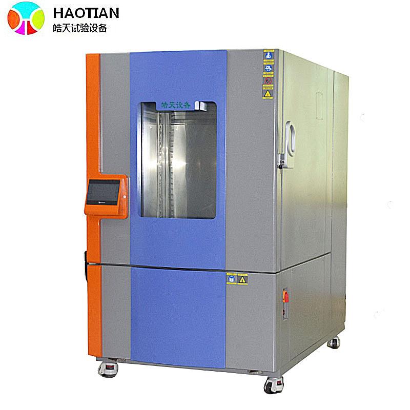 高低溫試驗箱校準方法 THA-800PF