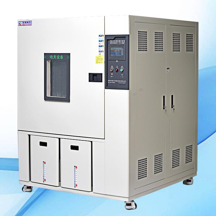 低溫型交變濕熱環境老化試驗箱性能使用操作