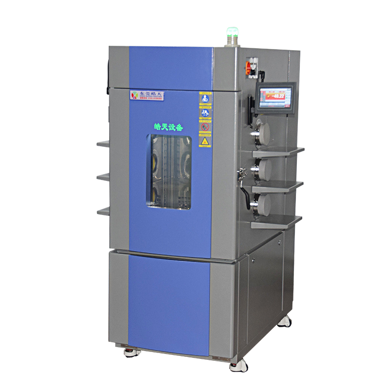 快速度变湿热环境加速老化试验箱直销厂家
