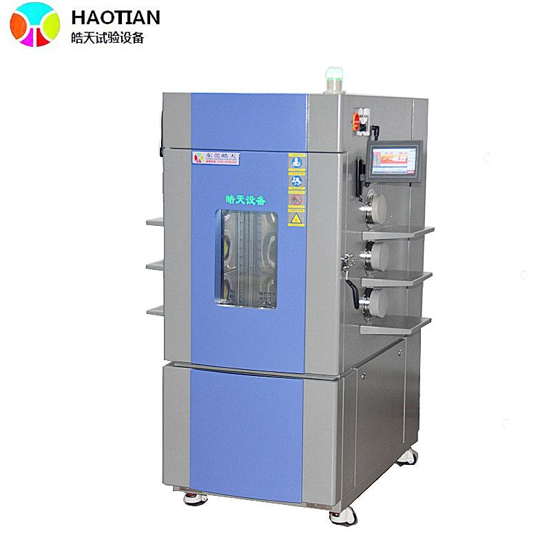 快速溫度變化濕熱試驗箱電子產品