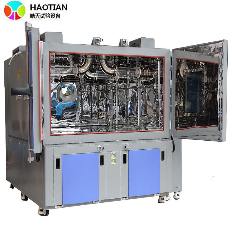 油漆氙弧燈老化環境試驗箱供應商 HT-QSUN-512