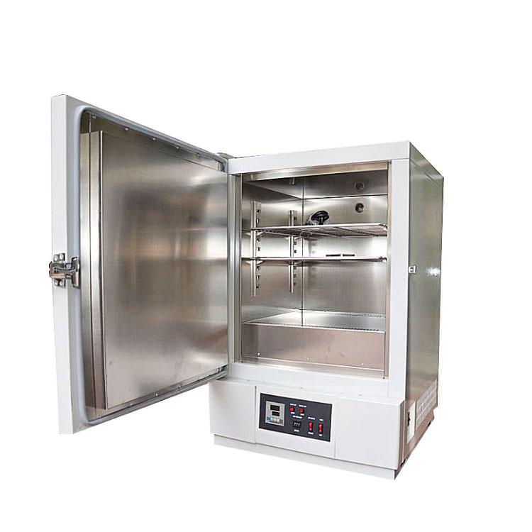 合欢视屏小型工业测试高温烤箱