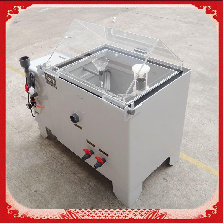 金屬海鹽測試防腐蝕鹽霧試驗箱直銷廠家 SH-60