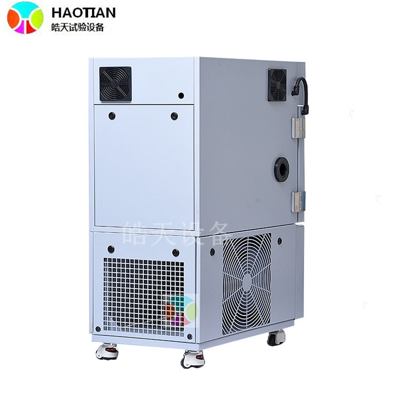 小型环境湿热抗老化试验箱生产厂家