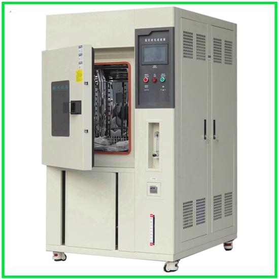 合欢视屏216L氙燈老化試驗箱作用 HT-QSUN216