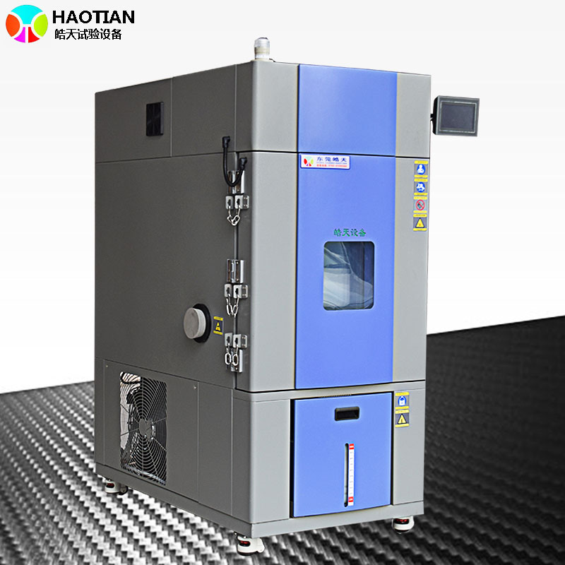 儲能防爆高低溫電池試驗機組