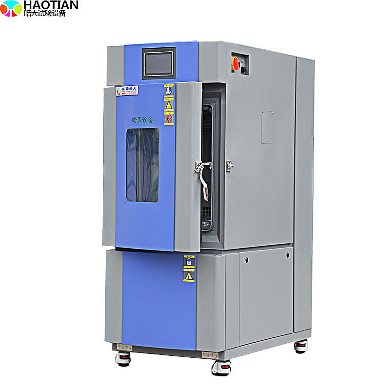 可編程式線性快速溫度變化濕熱試驗箱參數列表 TEE-150PF
