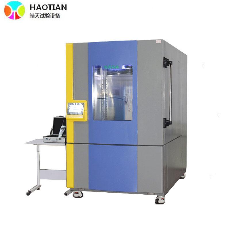 科学化设置1000L高低温交变湿热环境老化试验箱详情