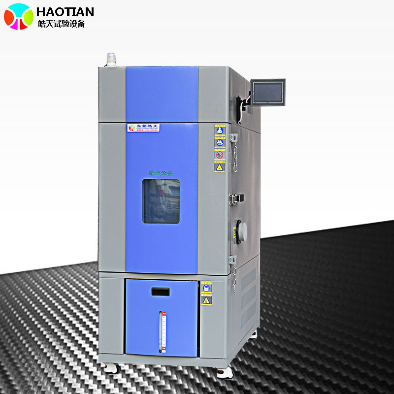 鋰電池防爆試驗箱GB/736972高低溫電池高溫老化測試機供應商