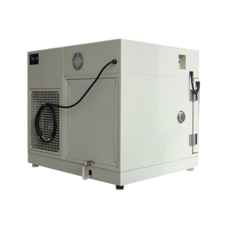 桌上型温湿度环境老化湿热试验箱36L仪器特点