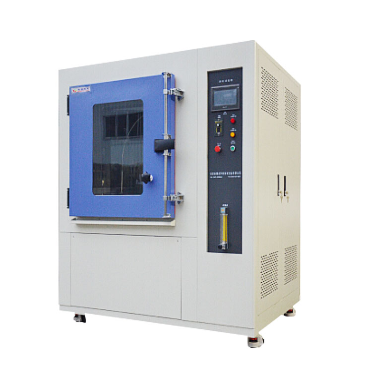 可定製防水淋雨試驗裝置 HT-IPX34