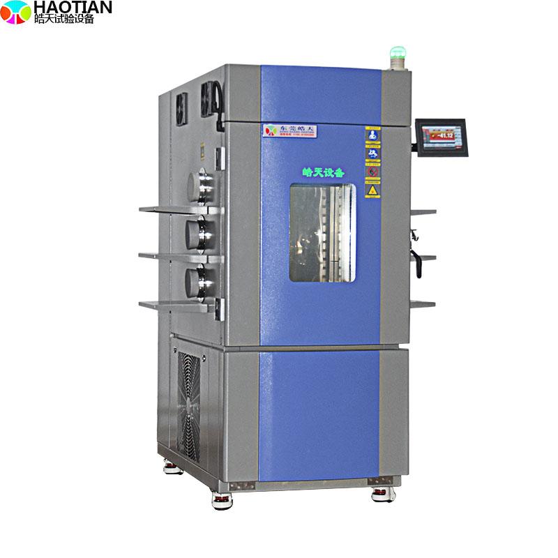 快速溫度應力篩選試驗機特點 TEB-150PF