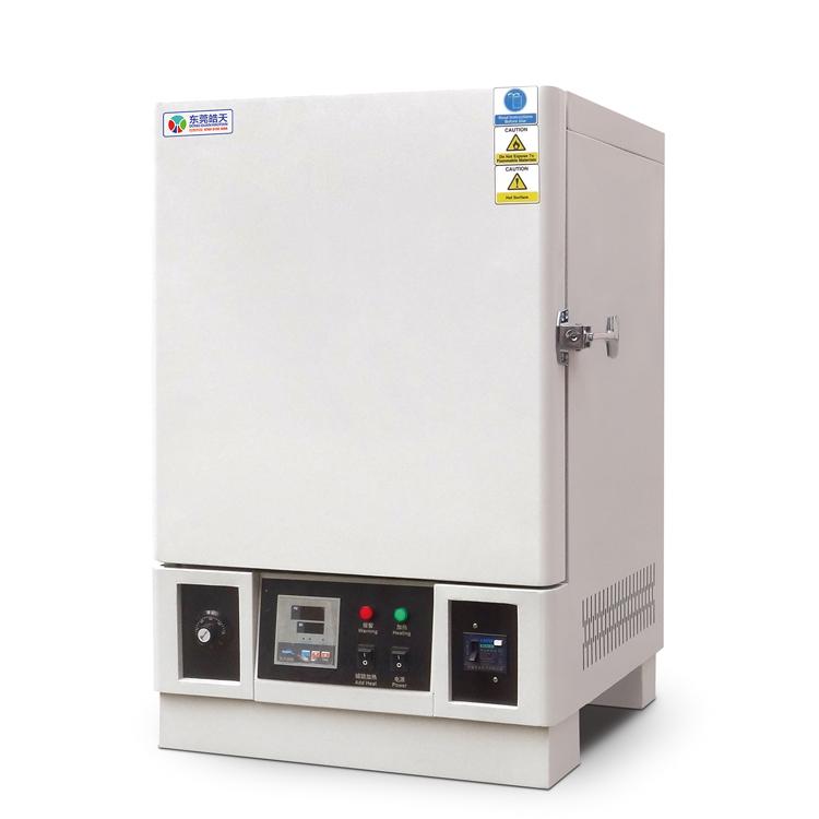 標準版高溫試驗箱