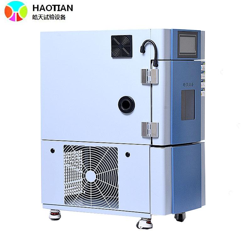 智能型小型环境湿热老化试验箱使用说明
