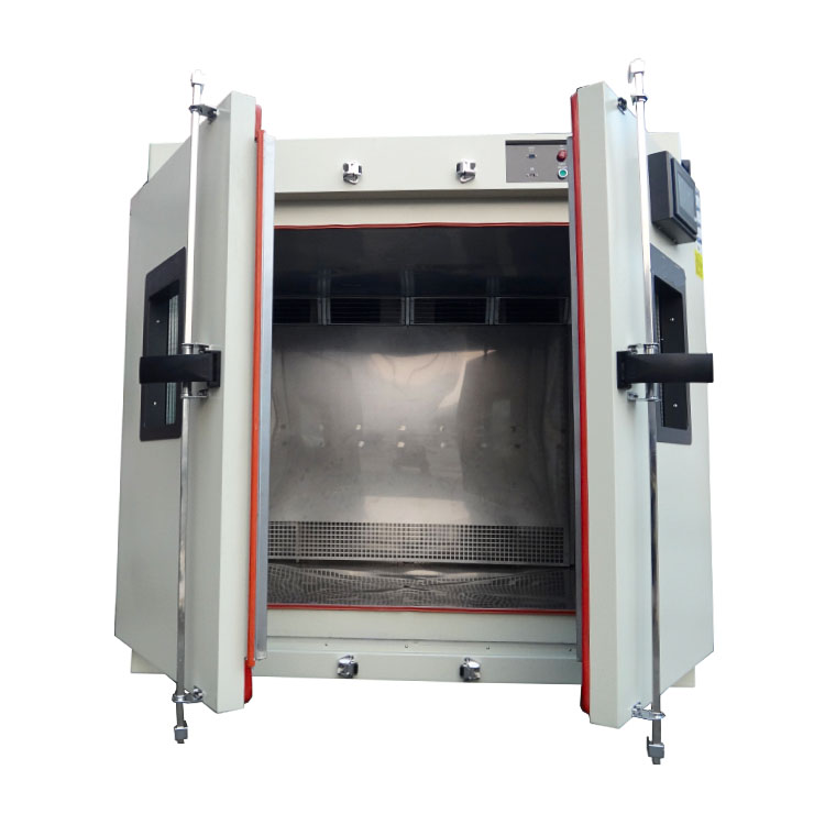 非標定製大型交變濕熱試驗房符合標準 THC-1800PF