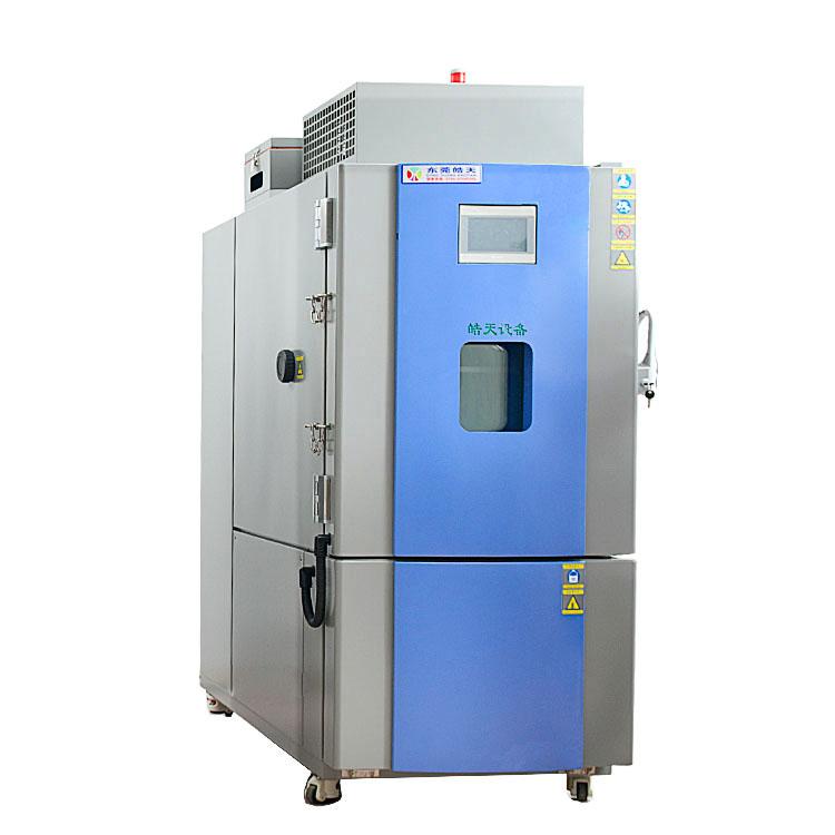 智能型18650高低溫電池防爆試驗機