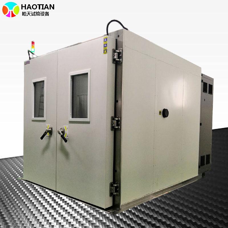 光伏組件大型交變濕熱試驗房 TH係列