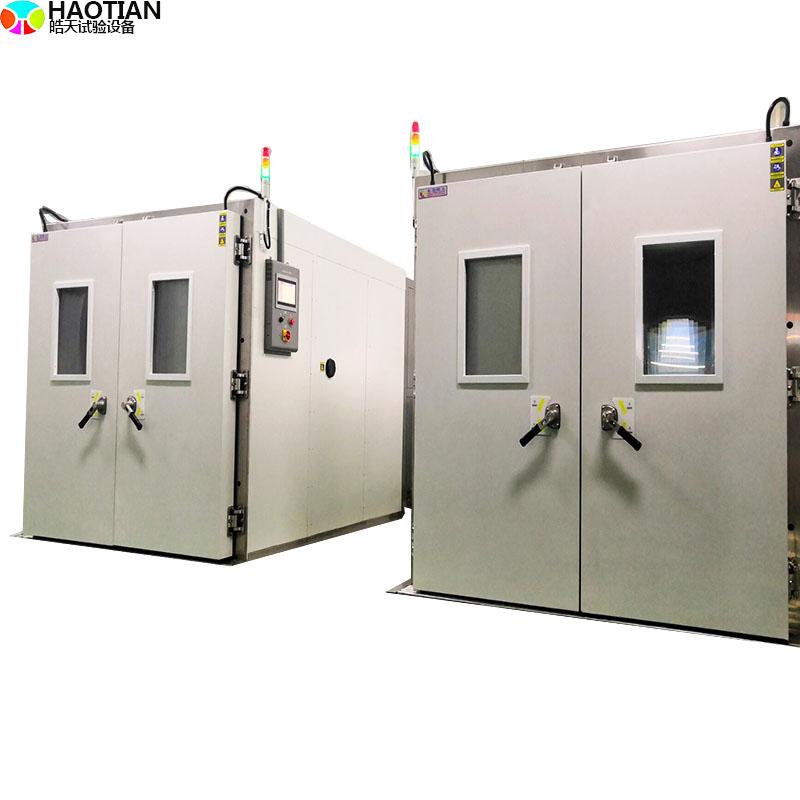 研究院常用大型交變濕熱環境試驗房 WTH係列