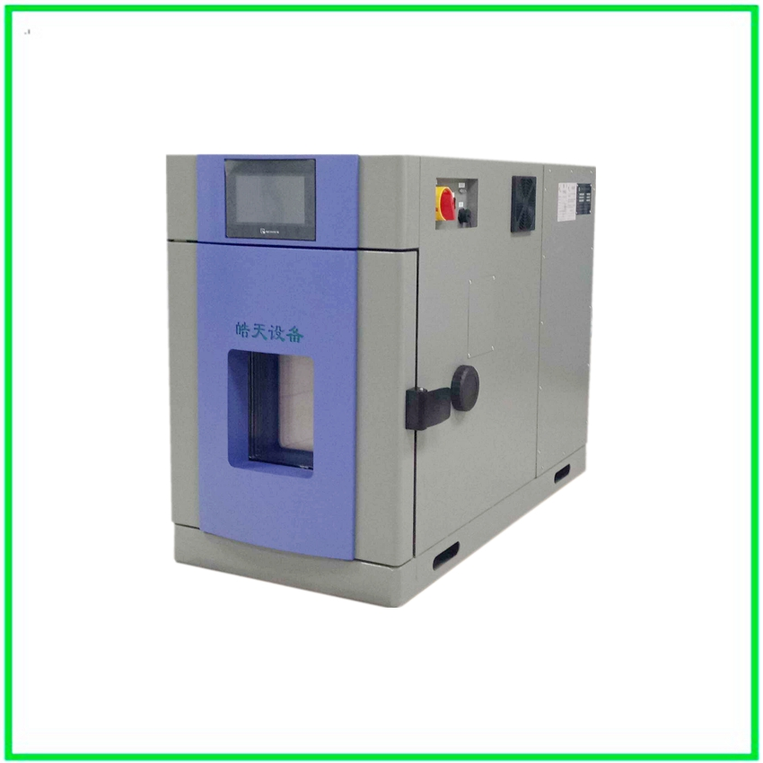 廣東桌上型溫濕度36L恒溫恒濕試驗箱 台式環境高溫爐子 SMB-36PF