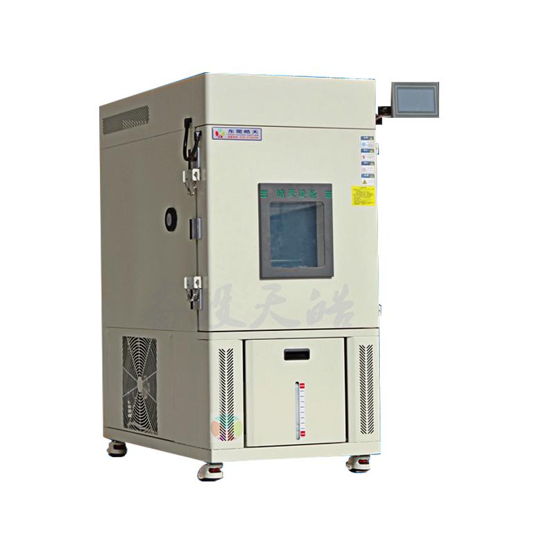 溫控型電池防爆高溫短路抗老化試驗機 THE-80PF-D