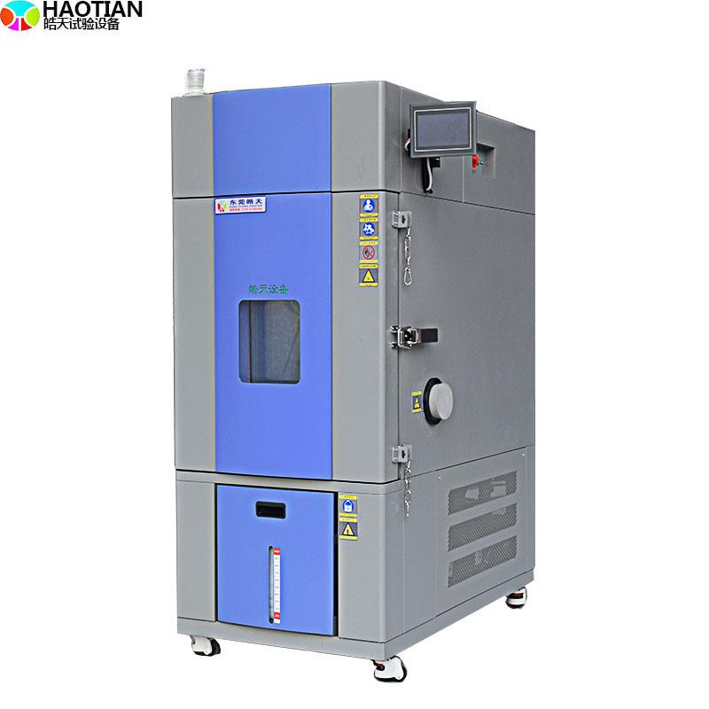 深圳GB/T36972電池防爆高低溫老化試驗箱 THC-80PF-D