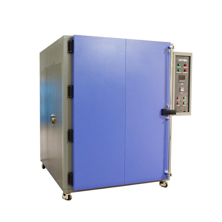 高溫老化烤箱專業指導書 ST-512