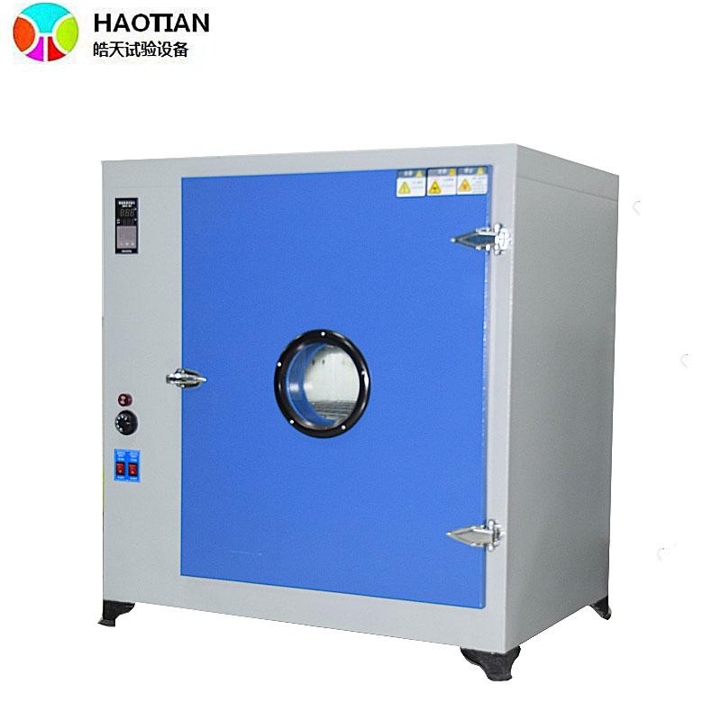 可程式高溫老化烤箱機械鈑金構 ST-512
