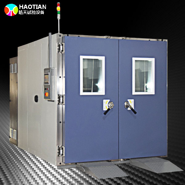 可靠性大型交變濕熱溫濕度試驗房廠家直銷 WTH係列