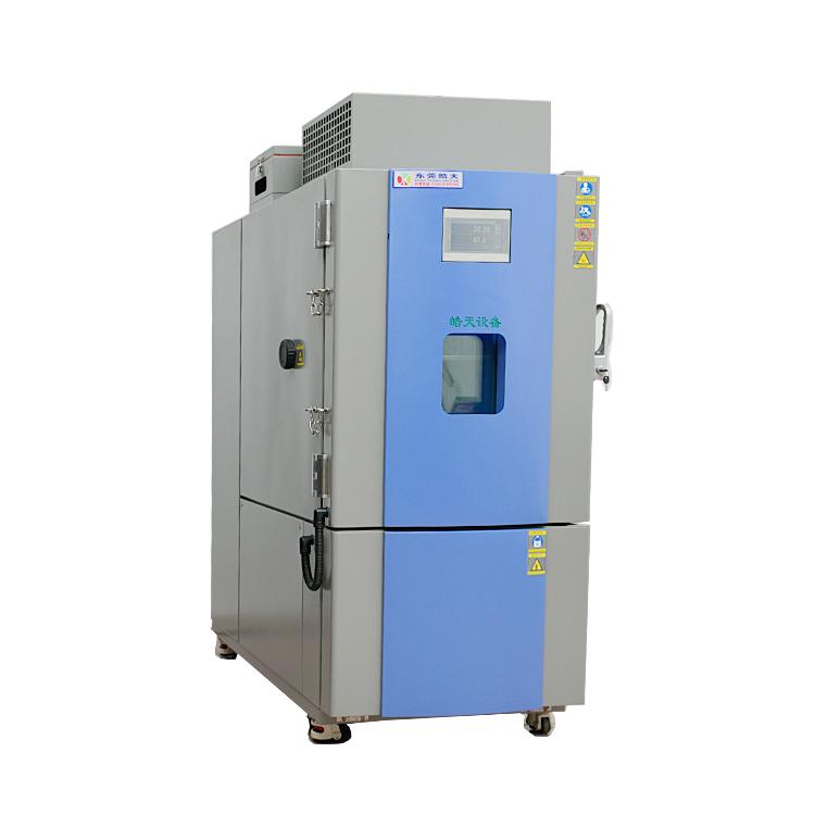 可程式電池防爆溫濕度試驗設備集裝箱 THA-150PF-D