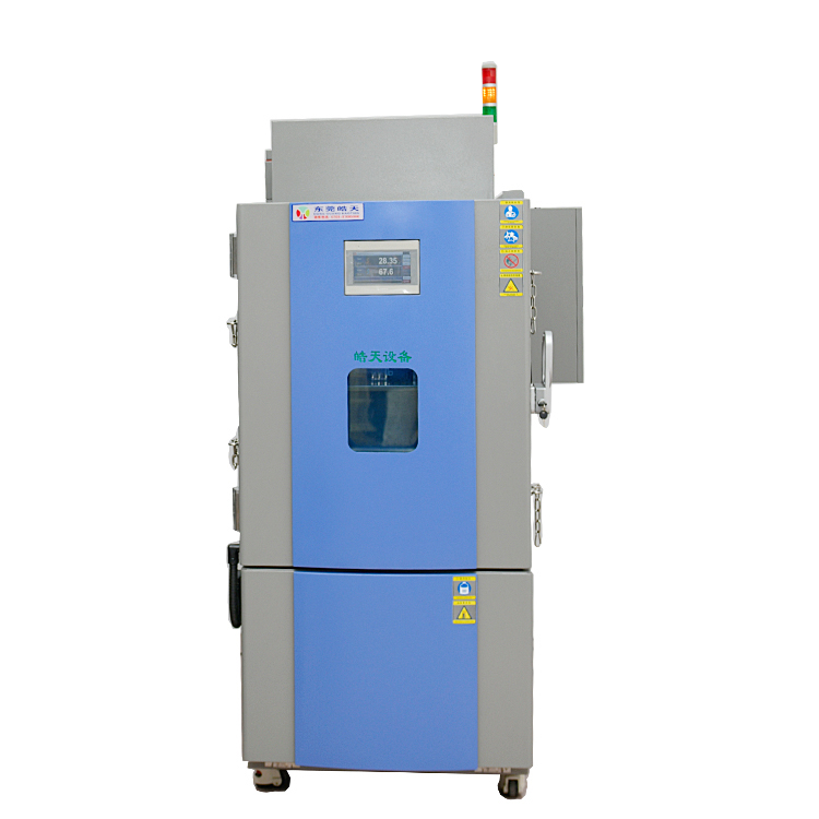 鋰電池恒溫電池防爆試驗機 THB-150PF-D
