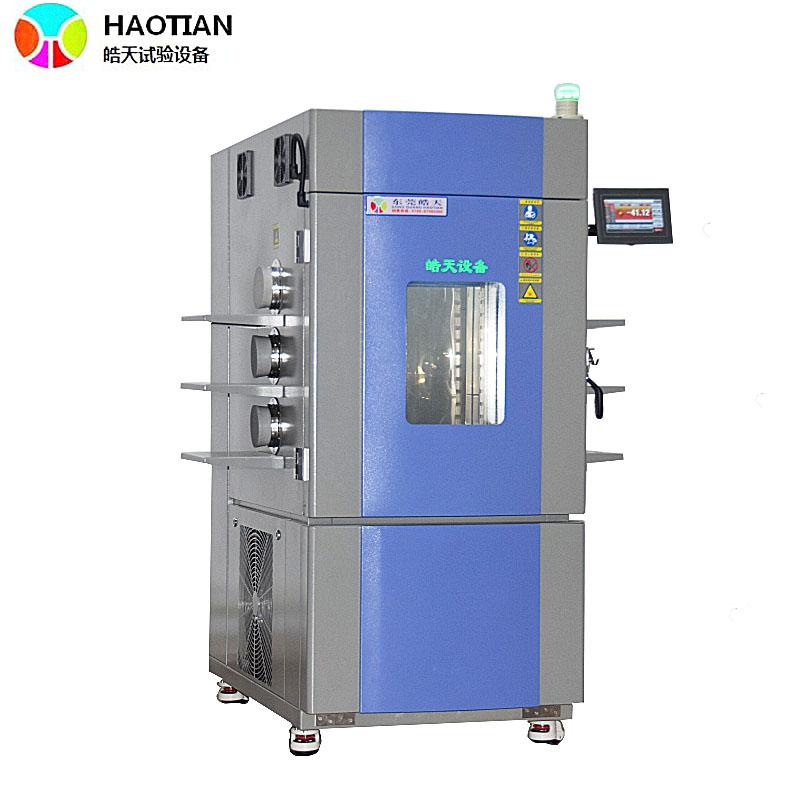 可定製快速溫度變化濕熱試驗箱/應力篩選試驗機維修廠家 TEB-150PF