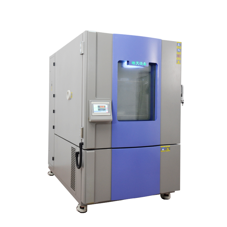 經濟型測試1000L高低溫試驗箱直銷廠家 THA-1000PF
