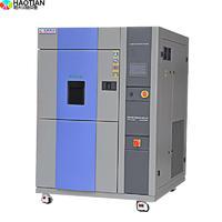 溫度可衝擊-60度冷熱衝擊試驗箱