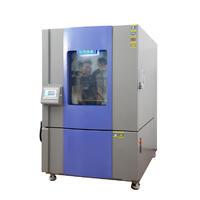 高低温试验箱 低温交变试验机排名