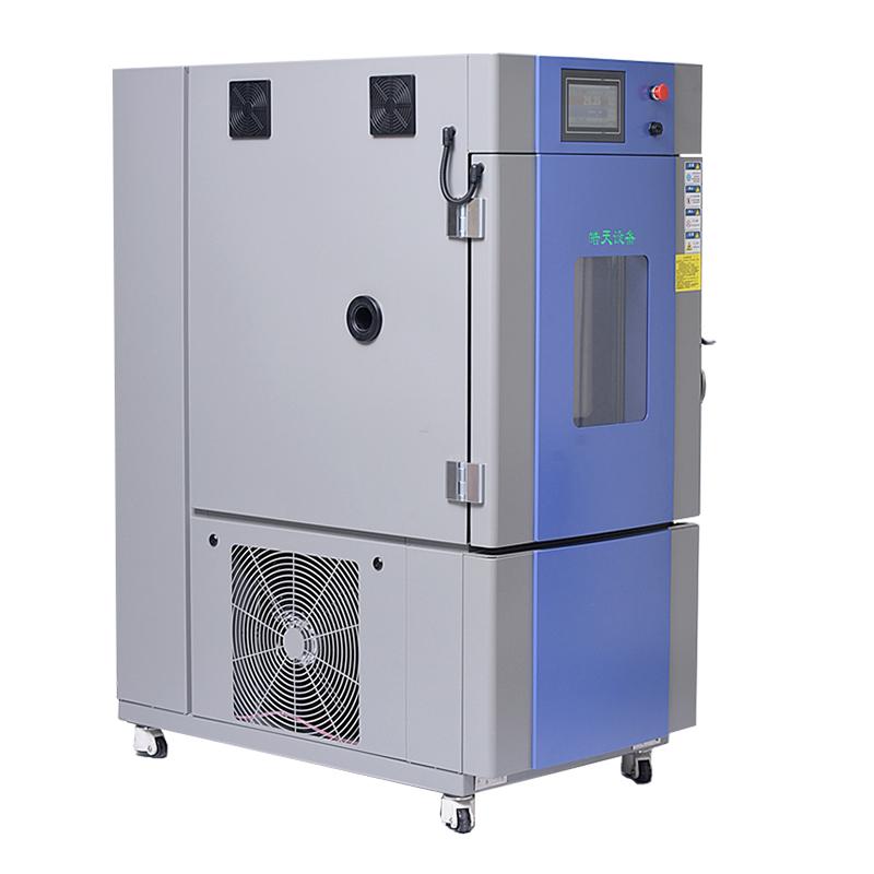 常規款-70攝氏度立式小型恒溫恒濕試驗箱維修廠家 SMD-100PF