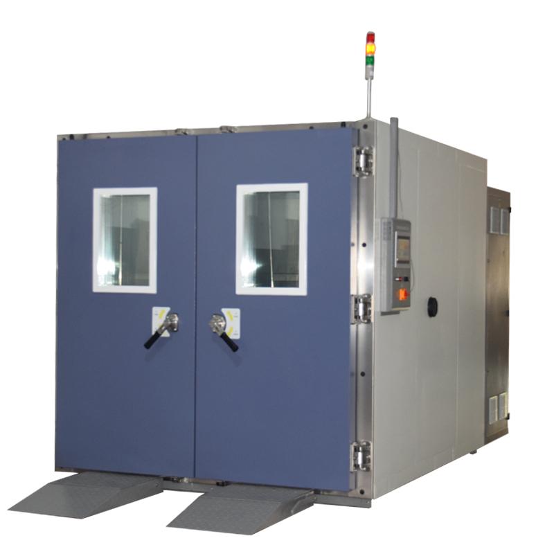 汽車產品檢測恒溫恒濕試驗箱 WTH係列