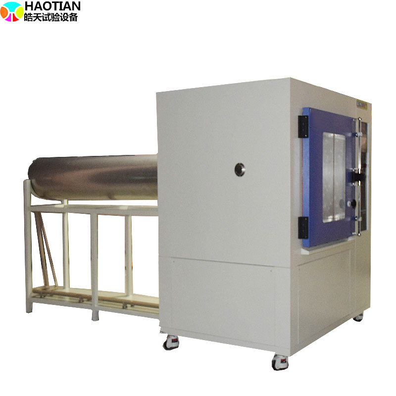 廣東IPX56係列箱式防水試驗測試 IPX係列
